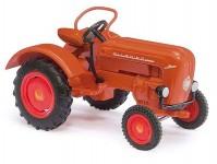 Busch 50050 Allgaier A111L oranžový