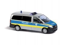 Busch 51133 Mercedes Vito Polizei Bremerhaven