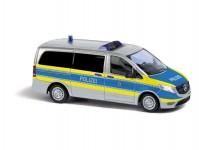Busch 51140 Mercedes Vito Polizei NRW