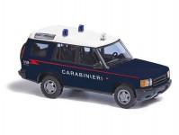 Busch 51915 Land Rover Discovery Carabinieri