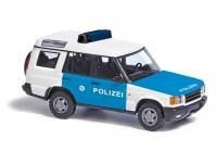Busch 51917 Land Rover Discovery Polizei Thüringen