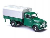 Busch 52350 Framo V901/2 zelený