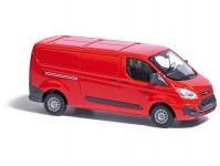 Busch 52400 Ford Transit červený