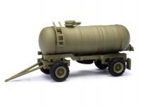 Busch 95030 cisterna HW 80 HTS NVA
