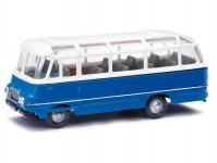 Busch 95714 Robur LO 2500 modrobílý