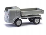 Busch 210009614 Multicar M21 šedý Exquisit