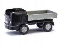 Busch 210009616 Multicar M21 černý Exquisit