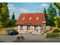 Auhagen 11455 rodinný domek