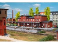 Auhagen 14485 nádraží Neupressen