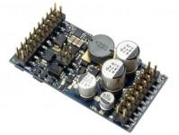 ESU 58315 zvukový dekodér LokSound 5 L DCC/MM/SX/M4 prázdný