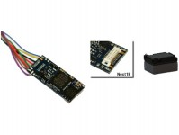 ESU 58818 zvukový dekodér LokSound 5 micro DCC/MM/SX/M4 prázdný Next18