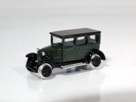 Modelauto 87443 Tatra 15 kolejová drezína H0 zavřená