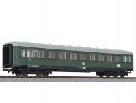 Liliput L334582 osobní vůz 2.třídy B4üe-38/53 DB III.epocha (1. provozní číslo)