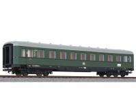 Liliput L334584 osobní vůz 2.třídy B4üe-38/53 DB III.epocha (3. provozní číslo)