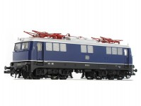 elektrická lokomotiva 110 001-5 DB IV.epocha