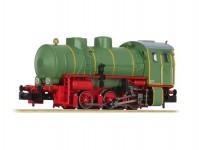 Liliput L161001 akumulační lokomotiva Meiningen Typ C Museum Dresden V.epocha