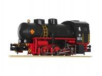 Liliput L161003 akumulační lokomotiva Meiningen Typ C UK5 Wesseling V.epocha