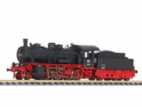 Liliput L161562 parní lokomotiva 56 338 DB III.epocha