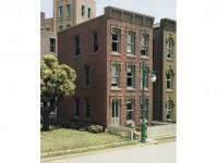 Woodland Scenics DPM10900 městský dům