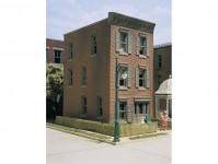 Woodland Scenics DPM11100 městský dům