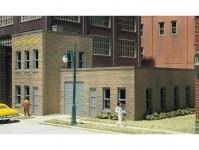 Woodland Scenics DPM11200 sídlo společnosti City Cab Co.