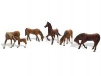 Woodland Scenics A1842 koně
