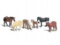Woodland Scenics A1862 koně