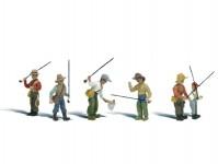 Woodland Scenics A1910 muškaření