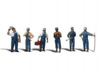 Woodland Scenics A2721 mechanici