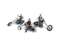 Woodland Scenics AS5554 motorkáři