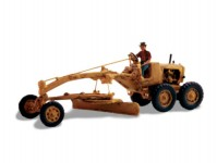 Woodland Scenics AS5560 buldozer Gradys