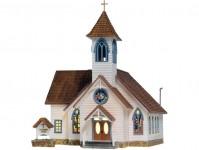 Woodland Scenics BR5041 venkovský kostel