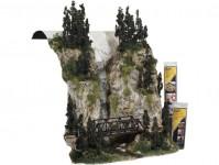 Woodland Scenics C1178 modelovací folie Shaper Sheet šíře 23cm