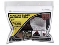 Woodland Scenics C1191 sádrová tkanina Plaster Cloth - úzká role