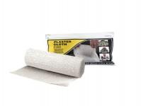 Woodland Scenics C1203 sádrová tkanina Plaster Cloth - široká role
