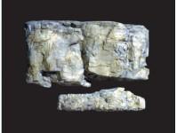 Woodland Scenics C1239 forma na skalní stěny