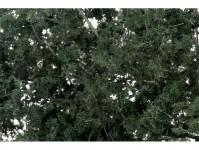 Woodland Scenics F1130 foliáž jemná tmavě zelená