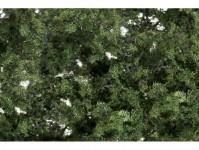 Woodland Scenics F1131 jemná listová foliáž středně zelená