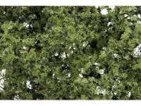 Woodland Scenics F1132 jemná listová foliáž světle zelená