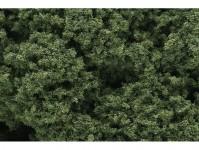 Woodland Scenics FC58 foliáž hrubá středně zelená
