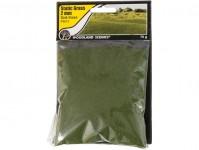 Woodland Scenics FS613 statická tráva tmavě zelená 2mm