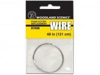 Woodland Scenics ST1436 náhradní drát pro pěnovou řezačku