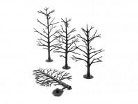 Woodland Scenics TR1123 kostry listnatých stromů 12 ks
