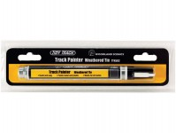 Woodland Scenics TT4582 patinovací fix na koleje - zašedlá barva