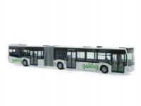Mercedes-Benz Citaro G2015 Hybrid Gairing Omnibusverkehr Neu - Ulm