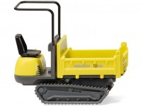 pásový Dumper Neuson 15 žlutý