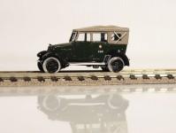Modelauto 87463 Tatra 15/30 kolejová drezína 1924-33 H0 zavřená