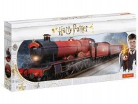 set osobního vlaku Harry Potter Horgwarts Express