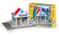 Brickadoo 20904 supermarket Brickadoo