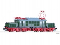 Tillig 04418 elektrická lokomotiva řady 254 DR IV.epocha